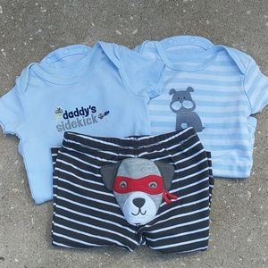 Other - Dog onsie outfit